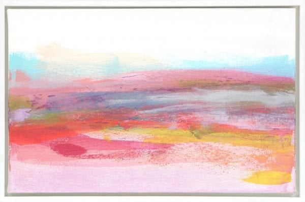 Jane Wachman_Horseshoe Bay_The Art Buyer Gallery
