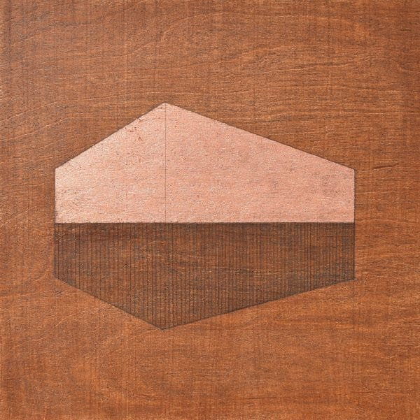 Susan Laughton_The Art Buyer Gallery_Formation III
