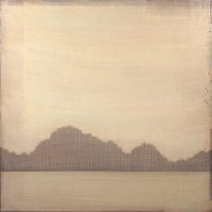 Susan Laughton_The Art Buyer Gallery_Late Summer Stillness