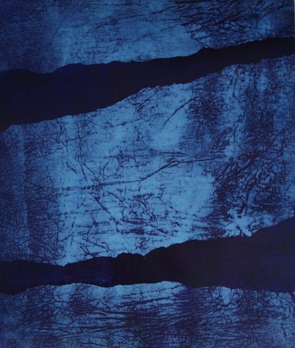 Deep Places V Dorothy Hanna The Art Buyer
