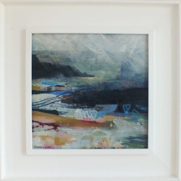 Coastal_abstract_painting_Georgia_Elliott_The_Art_Buyer_Gallery_Tidal_Point