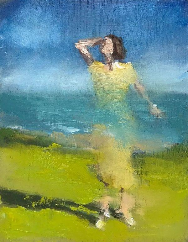 Summer_David Storey_The Art Buyer