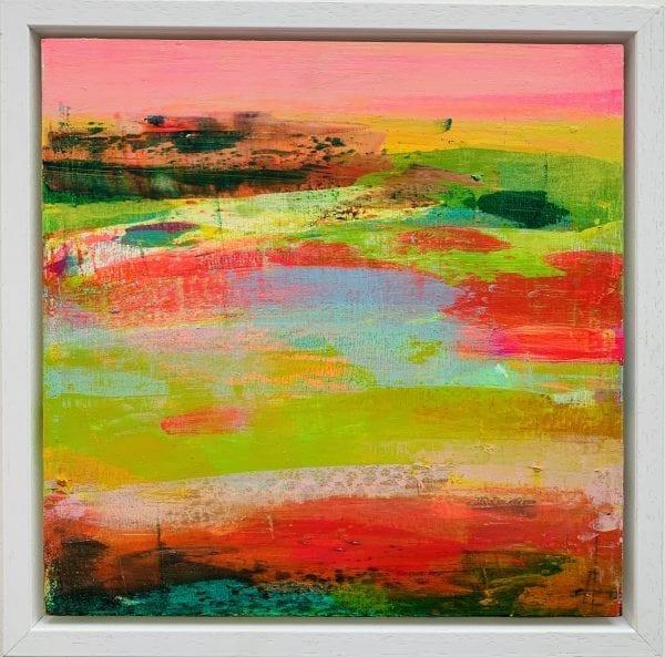 Blossom II Jane Wachman The Art Buyer Gallery