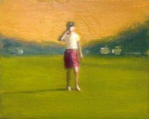Last of the Sun_David Storey Artist_The Art Buyer Gallery