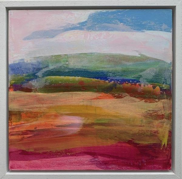 Summers End Jane Wachman The Art Buyer Gallery