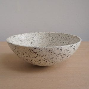 Daisy Freestone bowl
