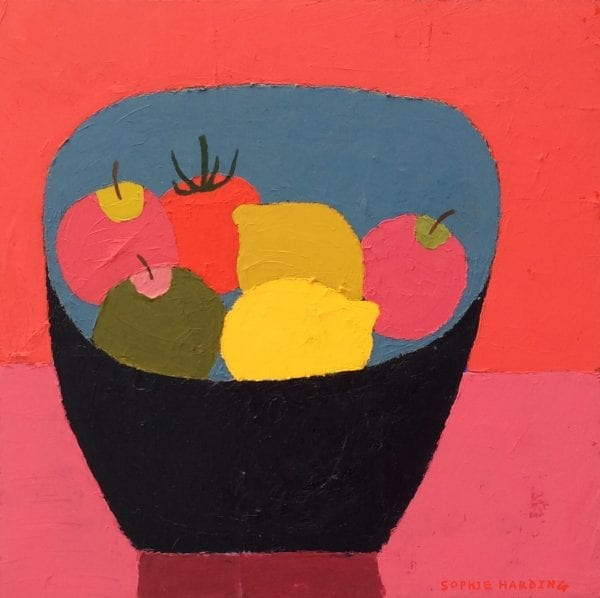 Sophie Harding Artist_The Art Buyer Gallery