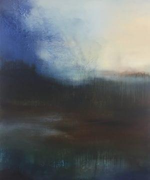 Descending Pressure Amy Albright The Art Buyer Gallery
