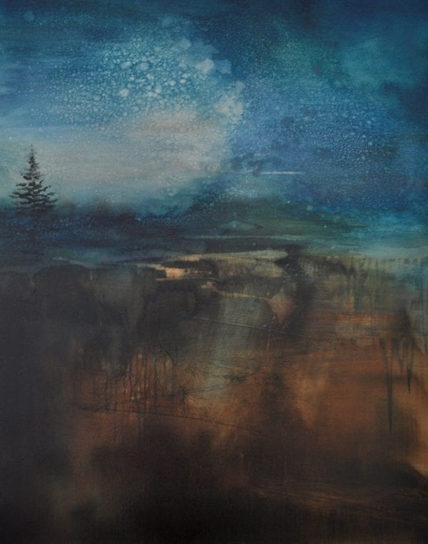 Last Light Amy Albright The Art Buyer Gallery