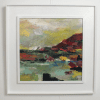 Georgia Elliott_Abstract Painting_The Art Buyer Gallery
