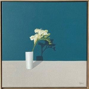 Bloom and Wild_Bess Harding_The Art Buyer Gallery