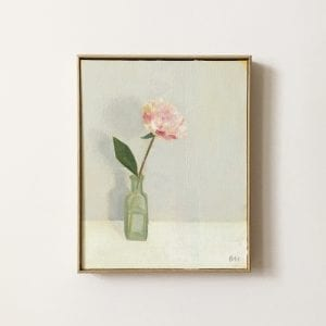 Ephemeral Bloom_Bess Harding_The Art Buyer Gallery