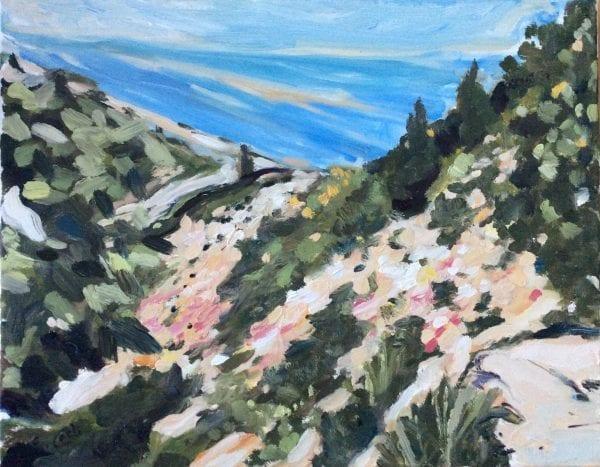 Kafalonia_Ellie Caetie_The Art Buyer Gallery