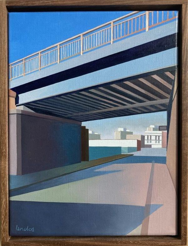 Looking Forward_Marie Lenclos_The Art Buyer Gallery