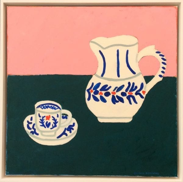 Matisse Cup and Jug_Sophie Harding_The Art Buyer Gallery