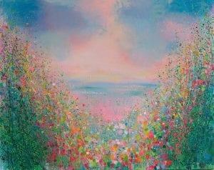 My Heart Was Full_Sandy Dooley_The Art Buyer Gallery