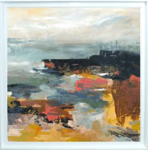 Restless_Georgia Elliott_The Art Buyer Gallery