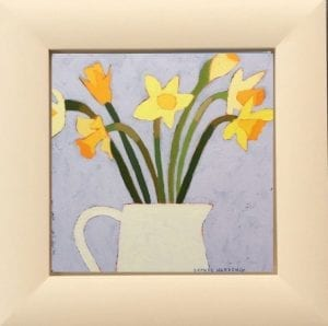 Spring Daffodils_Sophie Harding_The Art Buyer Gallery
