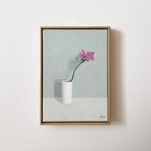 Sweat Pea_Bess Harding_The Art Buyer Gallery