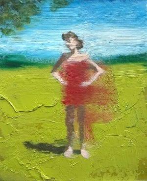 Taken Aback_David Storey_The Art Buyer Gallery