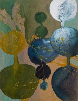 Silent Still_Tara Leaver_The Art Buyer Gallery