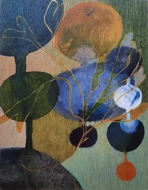 Glow Between_Tara Leaver_The Art Buyer Gallery
