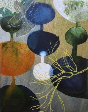 Inhale Exhale_Tara Leaver_The Art Buyer Gallery