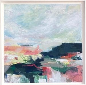 Seven Sisters_Georgia Elliott_The Art Buyer Gallery