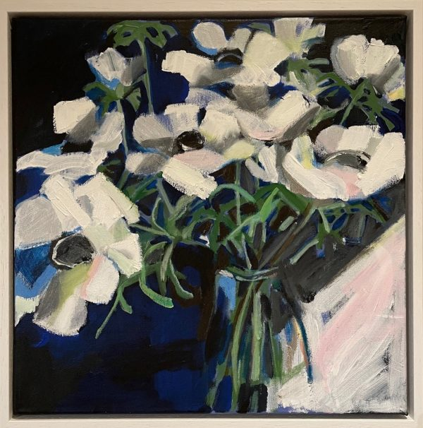 Anemone by Lia and Maria Fletcher_The Art Buyer Gallery