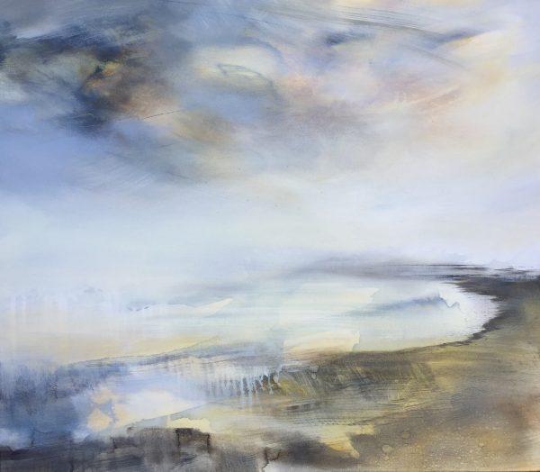 Underlying Edges_Amy Albright_The Art Buyer Gallery