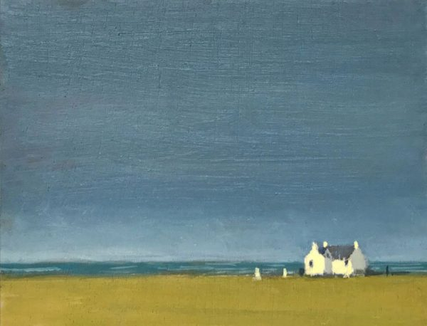 The Solway Plain by David Storey The Art Buyer Gallery
