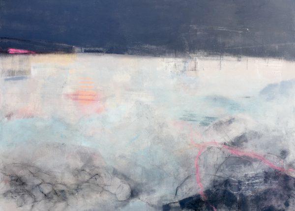 Ebb and Glow_Amanda Blunden_The Art Buyer Gallery