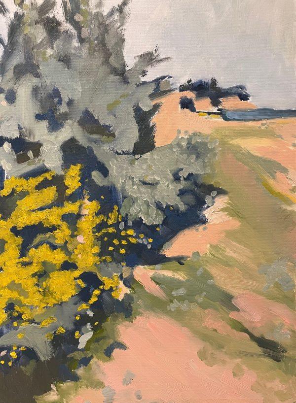 Petils Lane_Ellie Caeti_The Art Buyer Gallery