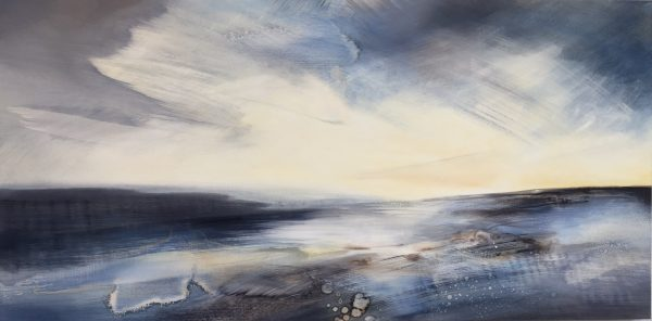 Tidal Range_Amy Albright_The Art Buyer Gallery